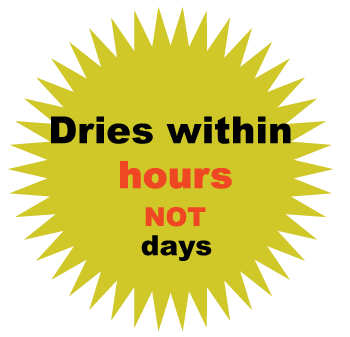 dry-time